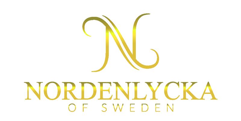 Nordenlycka of Sweden logo